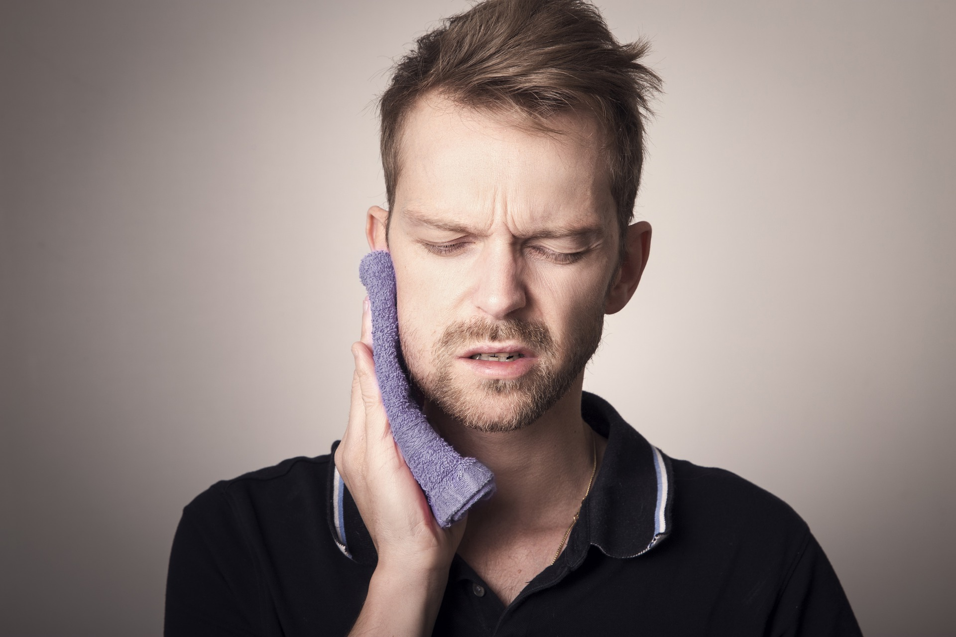 tmj pain, tooth extraction