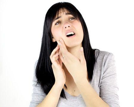 cold sensitive teeth