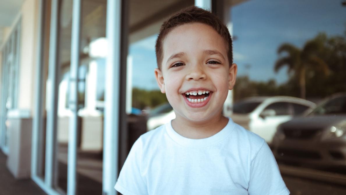 early childhood cavities