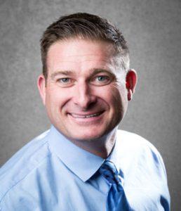 Dentist Dr. Brady Neugebauer