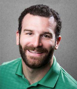 Dentist Dr. Cody McElroy, reno dentistry